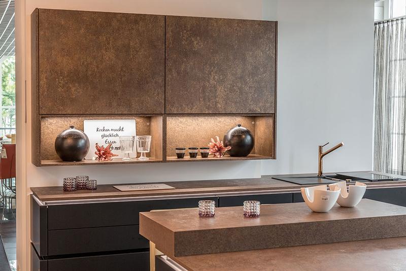 Einrichtungshaus weber annaberg for Kupfer küche